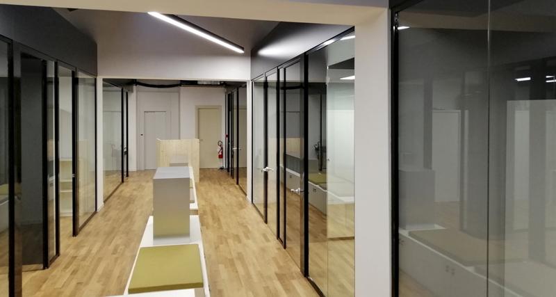 FnPr Office